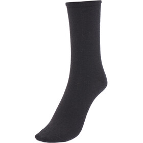 Woolpower Classic Socks Liner black